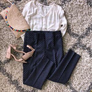 Loft Dress Pants, size 8